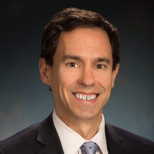 Glenn Hamer - CEO & President
