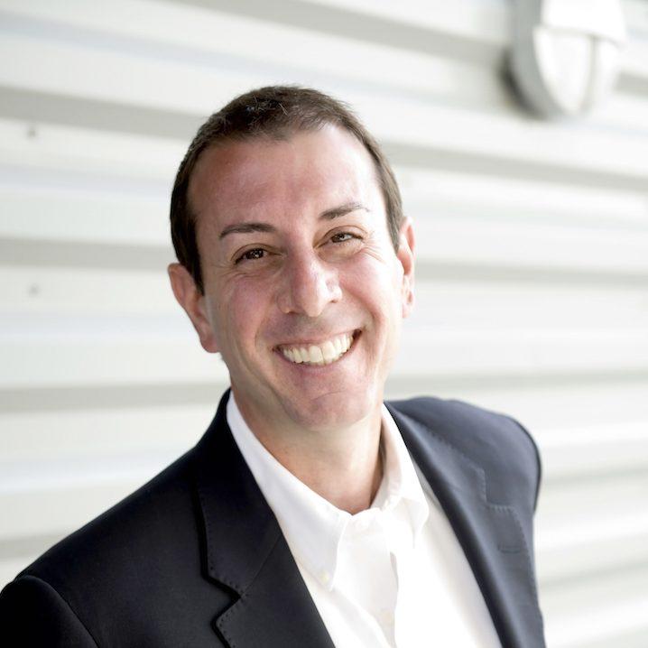 Seth Leibsohn - Chairman