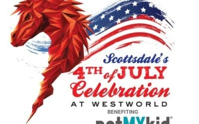 Support notMYkid on the Fourth of July!