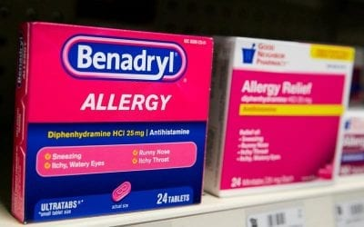 "The ""Benadryl Challenge"" on TikTok: A Dangerous New Trend for Teens"