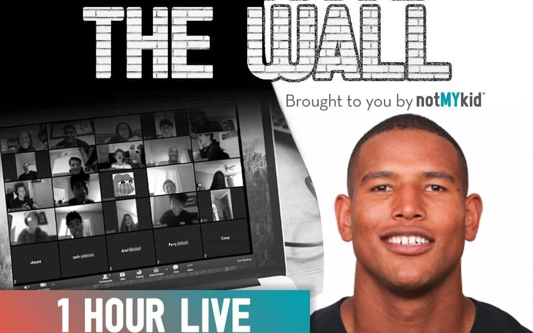 DARREN WALLER LIVE ON OCTOBER 8TH, 2020