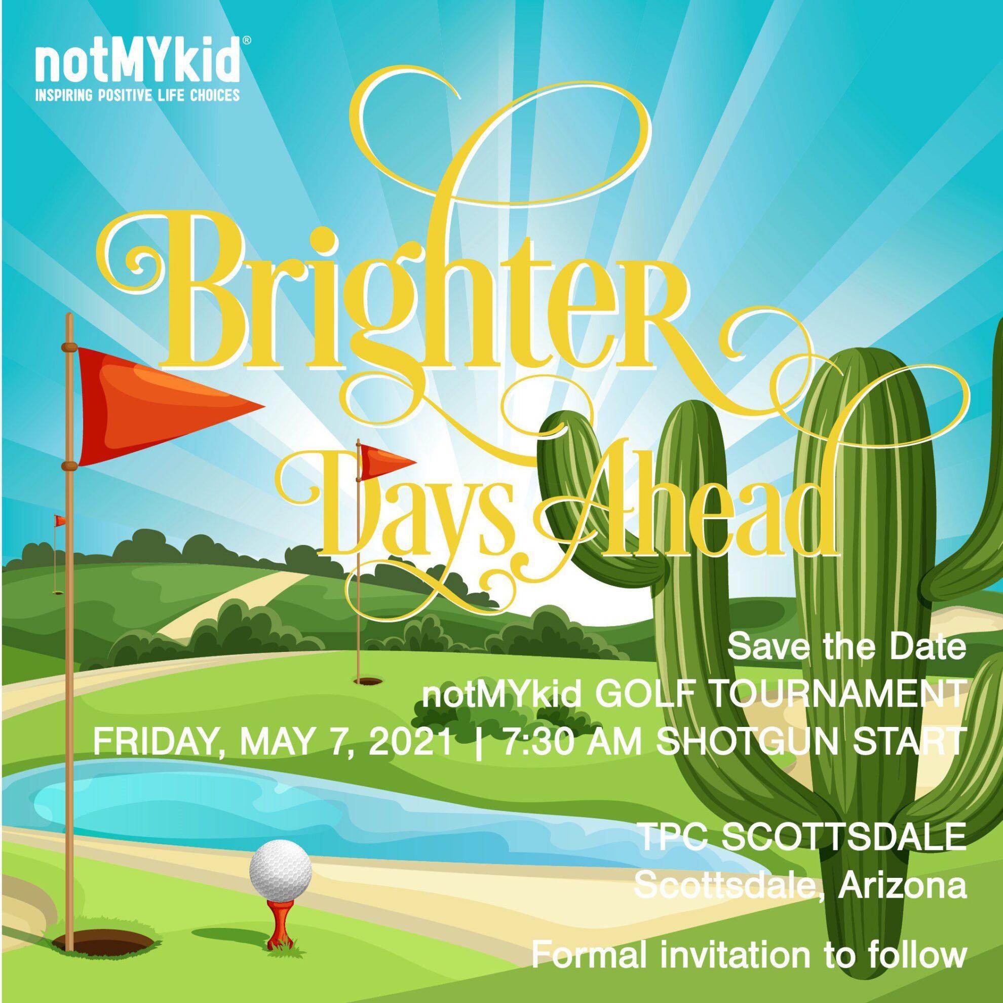 NMK Golf Event